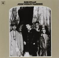 John Wesley Harding [Audioregistrazione]
