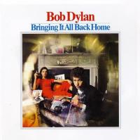 Bringing it all back home [Audioregistrazione] / Bob Dylan