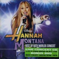Best of both worlds concert [Audioregistrazione]