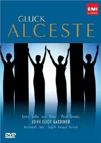 Alceste [Videoregistrazioni]