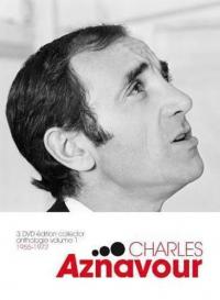 Charles Aznavour. Anthologie Vol. 1. 1955 - 1972