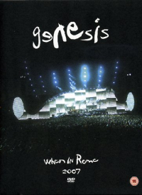When in Rome 2007 [DVD] / Genesis ; director David Mallet. 1