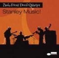 Stanley music! [Audioregistrazione]