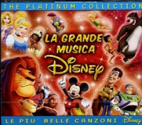 La grande musica Disney