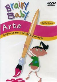 Arte [DVD]
