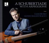 A Schubertiade with arpeggione