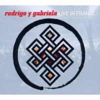 Live in France [Audioregistrazione]