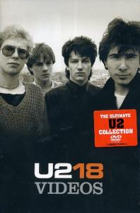 U2 18 Vertigo//05 [DVD]