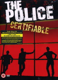 Certifiable [multimediale] : live in Buenos Aires / The Police. 2 [DVD]