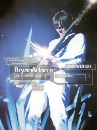 Live at Slane Castle [DVD]