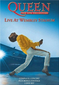 Live at Wembley Stadium [DVD] / Queen ; concert directed by Gavin Taylor. 1