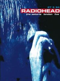 Radiohead [DVD]