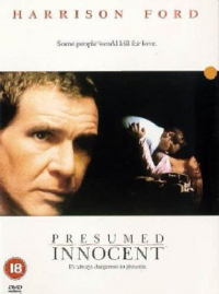 Presumed innocent [DVD]