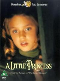 A little Princess [DVD]