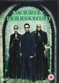 Matrix reloaded [VIDEOREGISTRAZIONE]