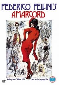 Amarcord [DVD]