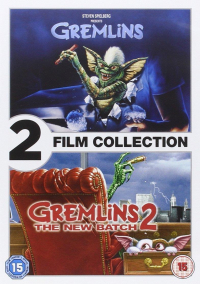 The Gremlins collection
