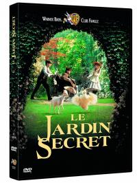 Le jardin secret [DVD]