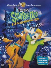 Scooby-Doo! e le pazze investigazioni [VIDEOREGISTRAZIONE]