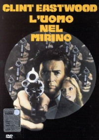 L'uomo nel mirino [DVD] / directed by Clint Eastwood ; music by Jerry Fielding