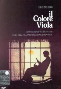 Il colore viola [DVD]