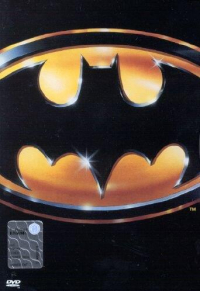 Batman [DVD] / directed by Tim Burton ; songs by Prince ; music score by Danny Elfman ; screenplay by Sam Hamm and Warren Skaaren ; based upon Batman characters created by Bob Kane