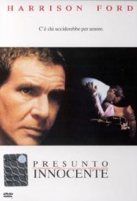 Presunto innocente [Videoregistrazione] / directed by Alan J. Pakula ; screenplay by Frank Pierson and Alan J. Pakula ; music by John Williams