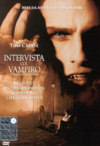 Intervista col vampiro [Videoregistrazione] : cronache di vampiri / directed by Neil Jordan ; screenplay by Anne Rice ; music composed by Elliot Goldenthal