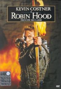 Robin Hood principe dei ladri [VIDEOREGISTRAZIONE]