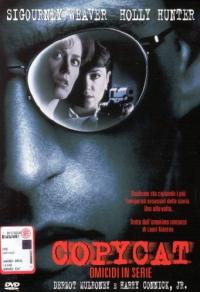 Copycat: omicidi in serie [DVD]