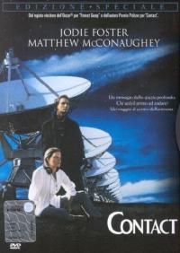 Contact [DVD]