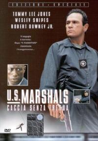 U.S. Marshals [VIDEOREGISTRAZIONE]