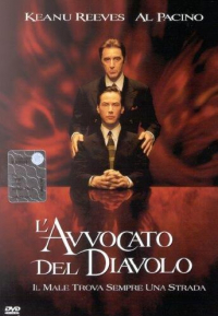 L'avvocato del diavolo [Videoregistrazione] / directed by Taylor Hackford ; screenplay by Tony Gilroy ; music by James Newton Howard