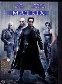 Matrix [VIDEOREGISTRAZIONE] . <1>