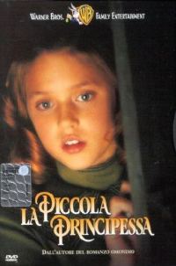 La piccola principessa [DVD]