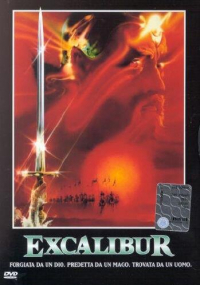 Excalibur [DVD] / directed and produced by John Boorman ; screenplay by Rospo Pallenberg and John Boorman