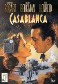 Casablanca / regia di Michael Curtiz ; sceneggiatura di Julius J. Epstein, Philip G. Epstein, Howard Koch da un racconto di Murray Burnett e John Alison ; musica di Max Steiner