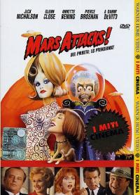 Mars attacks! [VIDEOREGISTRAZIONE]