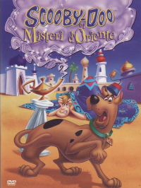 Scooby-Doo e i misteri d'oriente