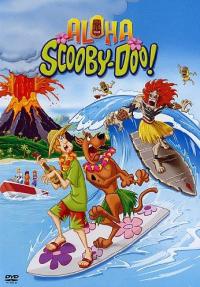Aloha Scooby-Doo! [DVD]