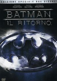 Batman. Il ritorno
