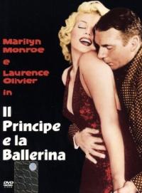 Il principe e la ballerina [DVD]