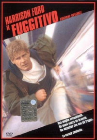 Il fuggitivo [Videoregistrazione] / directed by Andrew Davis ; screenplay by Jeb Stuart, David Twohy ; music by James Newton Howard