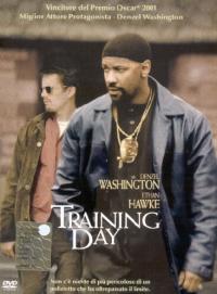 Training day [Videoregistrazioni]