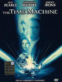 The time machine [VIDEOREGISTRAZIONE]