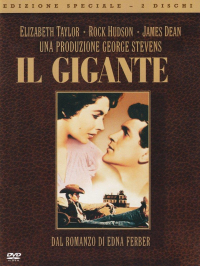 Il gigante [DVD]