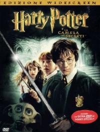 Harry Potter e la camera dei segreti [VIDEOREGISTRAZIONE]