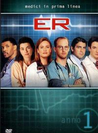 ER : medici in prima linea. 1