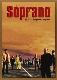 I Soprano. La terza stagione completa
