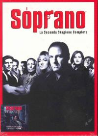 I Soprano. La seconda stagione completa
